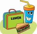 Lunch & Snack Menu